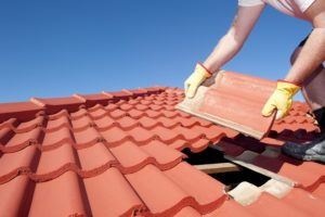 roof repair contractor port st. lucie, fl