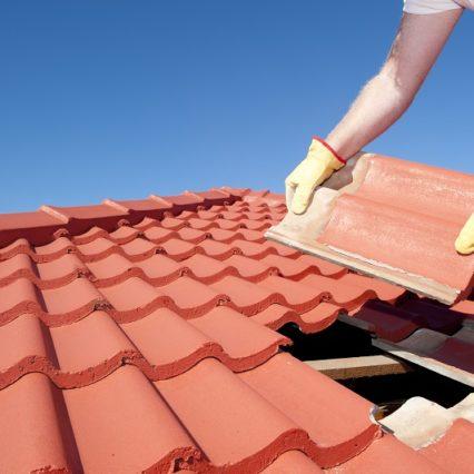 roof repair contractor port st. lucie, fl
