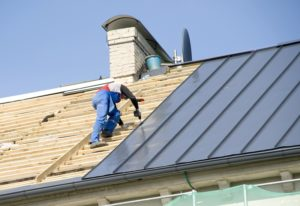roof repair contractor palm bay