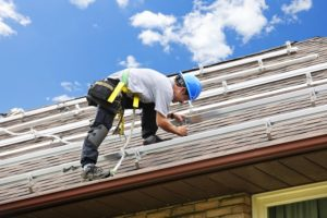 High Quality Roof Repair Contractor